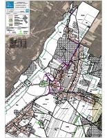 Plan de zonage NE 2000