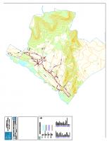 Plan du réseau assainissement