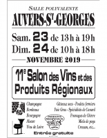 AUVERS 2019 AFFICHE SALON VINS_400x600