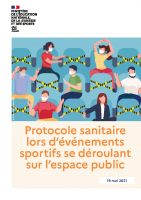 ProtocoleSanitaireEvemenentsSportsEspacePublic
